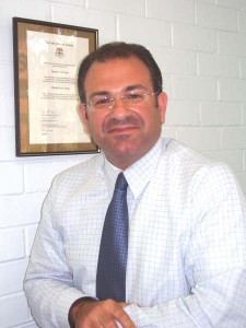 Joe Gulisano - Lawyer